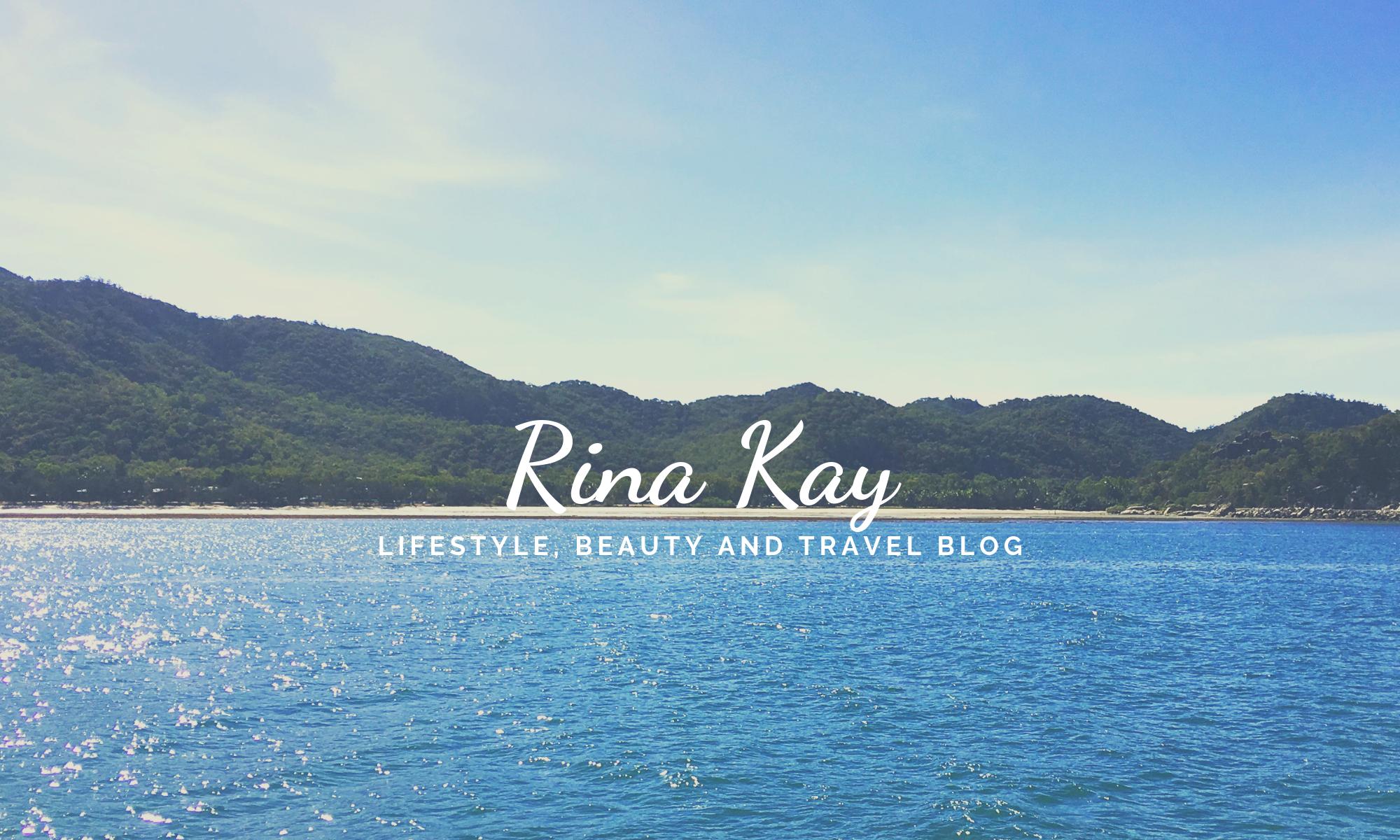 Rina Kay