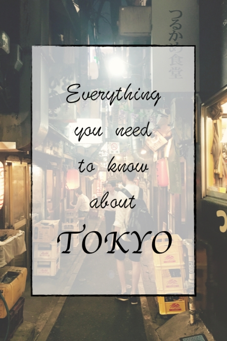 Tokyo_facts